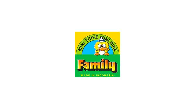 family trike